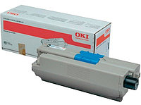 Тонер-картридж OKI TONER-K-C332/MC363-1.5K-NEU (46508740)