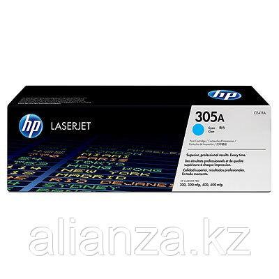 Тонер-картридж HP CE411A
