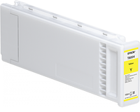 Картридж Epson T800400 Yellow 700 мл (C13T800400)