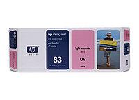 Картридж HP DesignJet 83 Light Magenta 680 мл (C4945A)