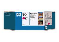 Картридж HP DesignJet 90 Magenta 225 мл (C5062A)