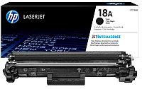 Тонер-картридж HP CF218A (№18A)