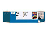 Набор картриджей HP DesignJet 90 Black 3x775 мл (C5095A)