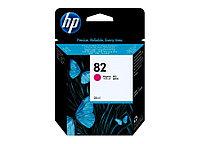Картридж HP 82 Magenta 28 мл (CH567A)