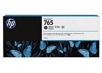 Картридж HP DesignJet 765 Dark Gray 400 мл (F9J54A)