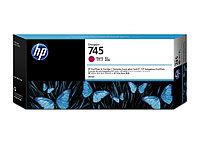 Картридж HP DesignJet 745 Magenta 300 мл (F9K01A)