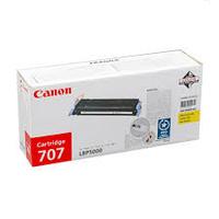Картридж Canon 707Y (9421A004)