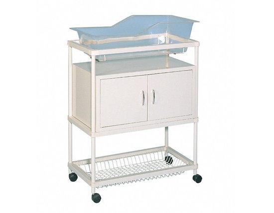Детская кроватка со шкафчиком BC 12, фото 2