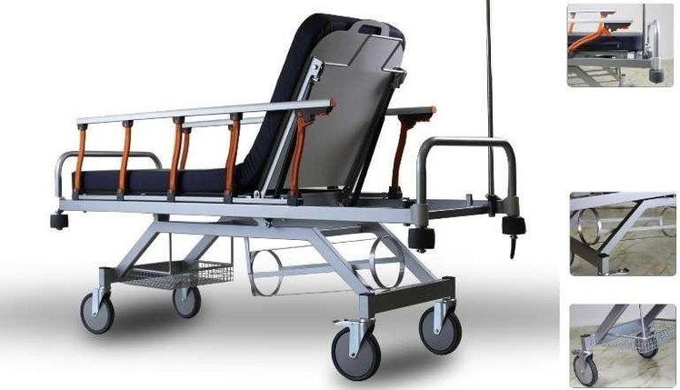 Каталки для пациентов, общего назначения ST 27, фото 2
