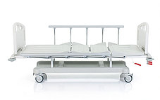 Кровати пациента механические, 2-я регулировками -MNB 220, фото 3