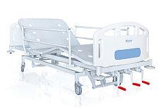 Кровати пациента механические, 3-я регулировками -MNB 230