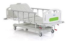 Кровати пациента механические, одной регулировкой- MNB 210, фото 2