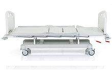 Кровати пациента механические, одной регулировкой- MNB 210, фото 3
