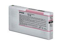Картридж Epson T9136 Vivid light magenta 200 мл (C13T913600)