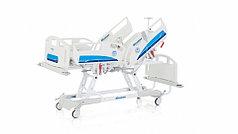 Электрическая реанимационная кровать, 4-х моторная SCH 4050
