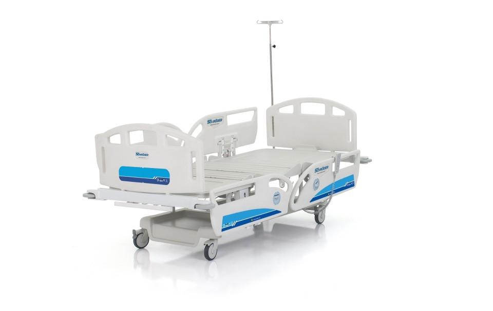 Электрические палатные кровати, 2-моторные SCH 2060