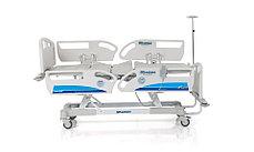 Электрические палатные кровати, 4-х моторные - SCH 4060, фото 2
