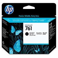 Печатающая головка HP №761 Designjet Matte Black (CH648A)