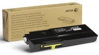 Тонер-картридж Xerox 106R03509 Yellow