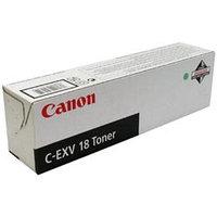 Тонер Canon C-EXV18 (0386B002)