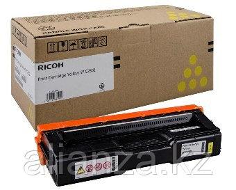 Принт-картридж Ricoh SPC250E желтый (407546)