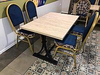 Комплект столов и стульев в стиле