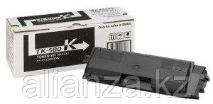 Тонер-картридж Kyocera TK-580K