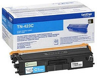 Тонер-картридж Brother TN-423C
