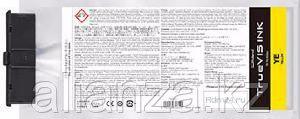 Экосольвентные чернила Roland TR-YE, 500 мл (пакет)