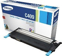 Картридж Samsung CLT-C409S/SEE