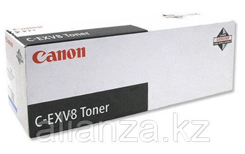 Тонер-картридж Canon CEXV-8 (7628A002)