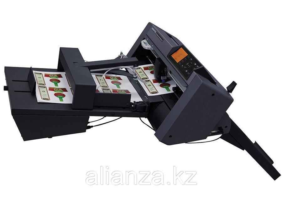 Автоматическая цифровая режущая система Graphtec CE7000-40 Plus с автоподатчиком F-Mark 2