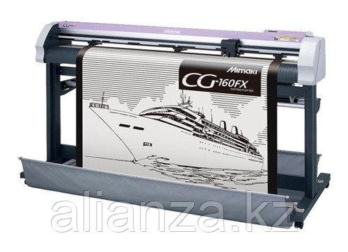 Режущий плоттер Mimaki CG-160 FXII