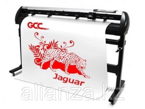 Режущий плоттер GCC Jaguar V J5-132