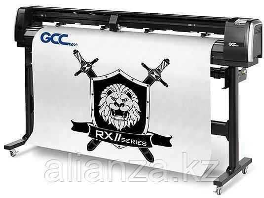 Режущий плоттер GCC RX II - 132S