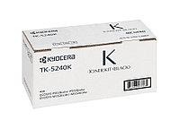 Тонер-картридж Kyocera Mita TK-5240K для P5026cdn/cdw, M5526cdn/cdw