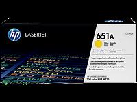 Тонер-картридж HP 651A CE342A