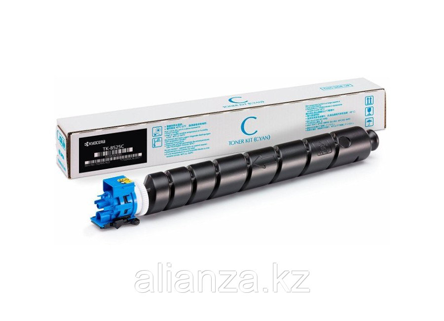 Тонер-картридж Kyocera TK-8525C для TASKalfa 4052ci