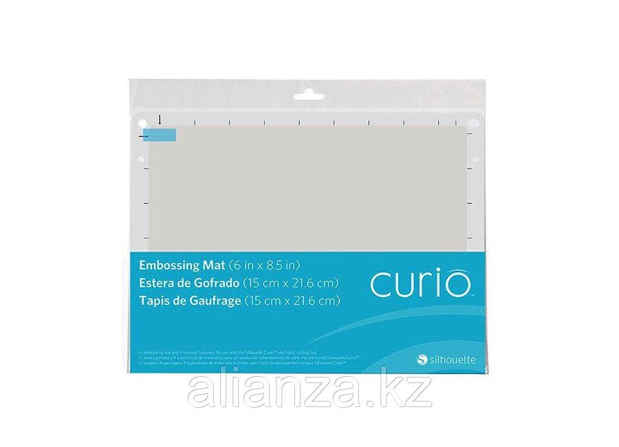 Кэрриер для тиснения (21.5x15.2 см) для плоттеров Curio