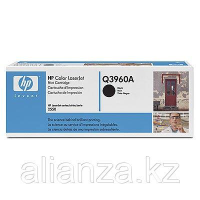 Тонер-картридж HP Q3960A