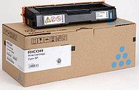 Принт-картридж Ricoh SP C360HE голубой