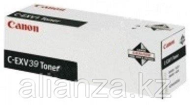 Тонер Canon C-EXV 39 (4792B002)