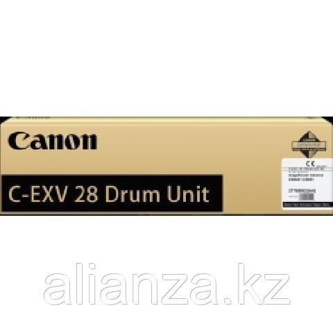 Фотобарабан Canon C-EXV 28 Black (2776B003AA)
