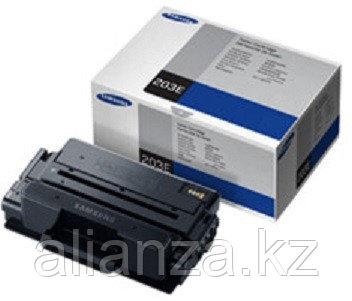 Тонер-картридж Samsung  MLT-D203E/SEE
