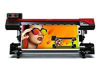 Сольвентный плоттер Roland VersaEXPRESS RF-640 8 color