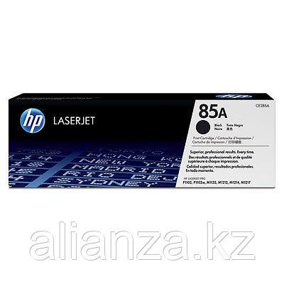 Картридж HP 85A CE285AF
