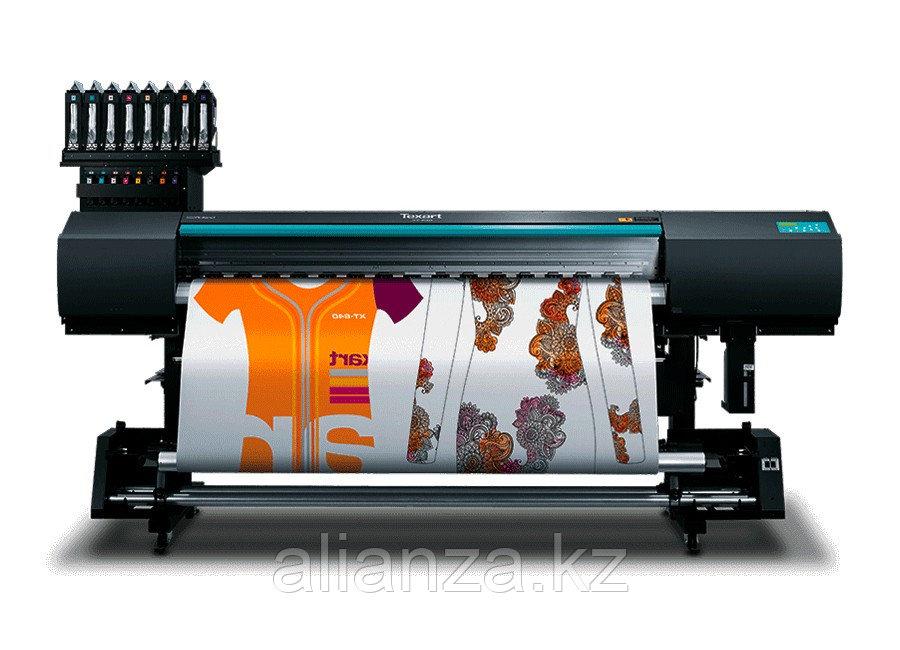 Сольвентный плоттер Roland Texart XT-640+BIF1