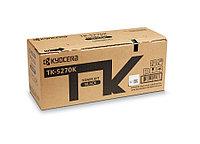 Тонер-картридж Kyocera TK-5270K для P6230cdn/M6230cidn/M6630cidn