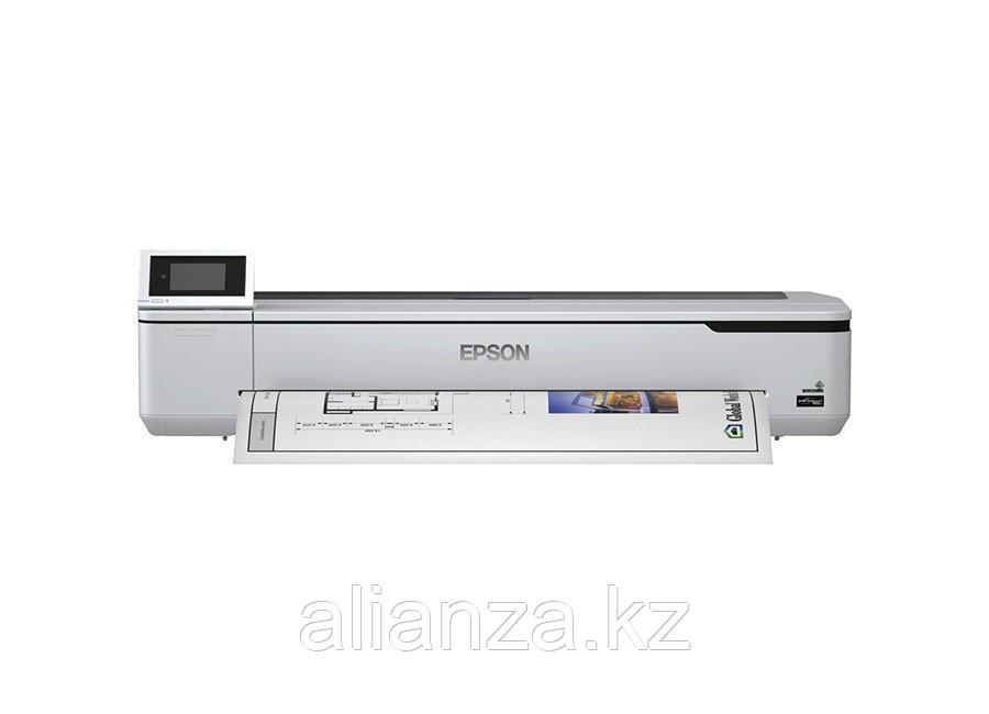 Струйный плоттер Epson SureColor SC-T5100N (без стенда) (C11CF12302A0)