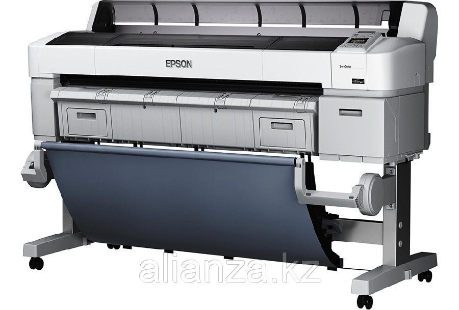 Струйный плоттер Epson SureColor SC-T7200D PS (C11CD41301EB)